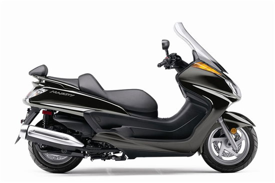 2009 Yamaha Majesty