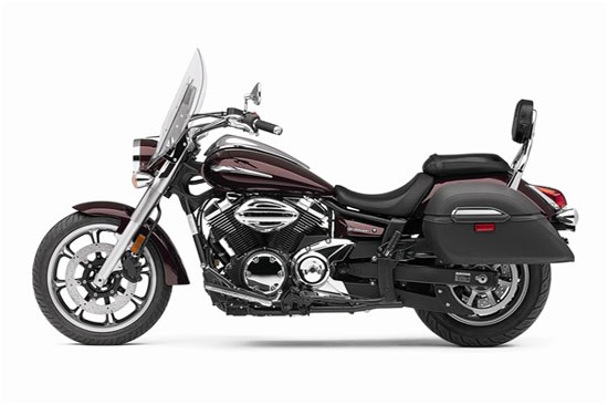 2009 Yamaha V-Star 950 Tourer
