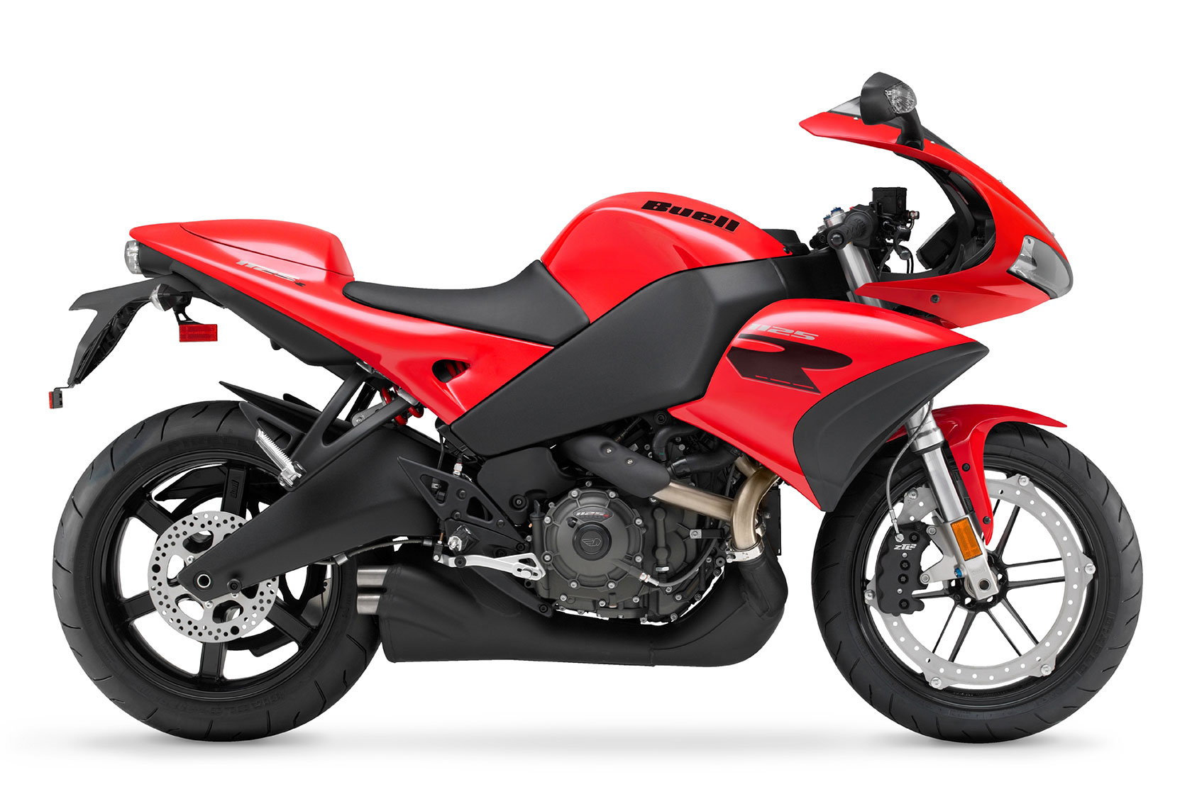 Buell Motorcycle Guides Sorted by Year - Total Motorcycle