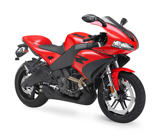 2010 Buell 1125R