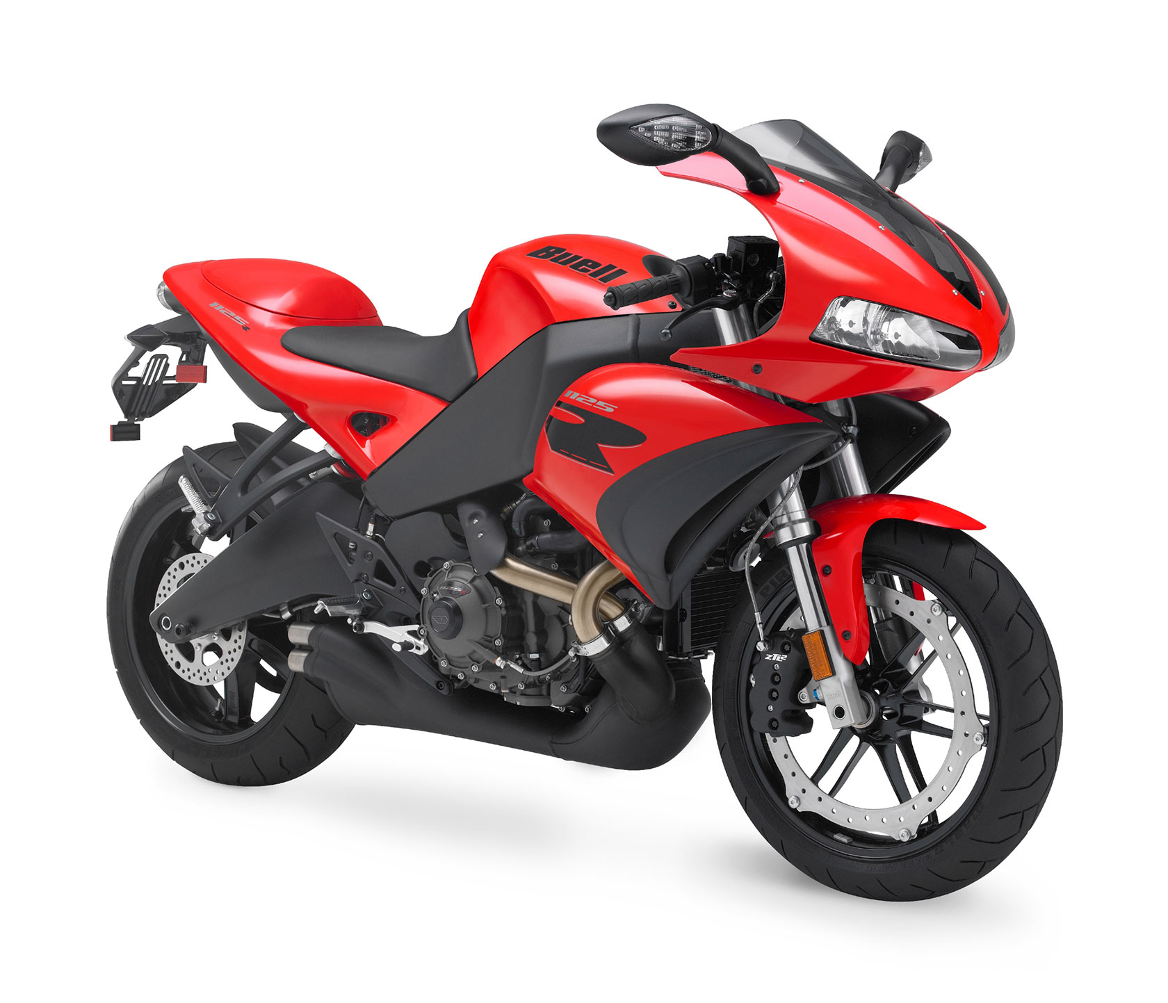 2010 Buell 1125R Superbike Picture