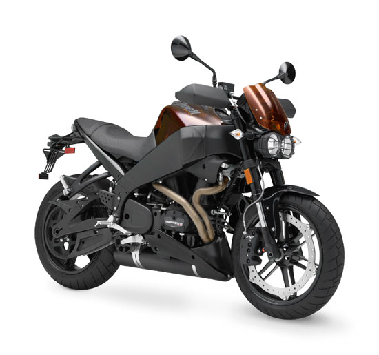 Buell Motorcycle