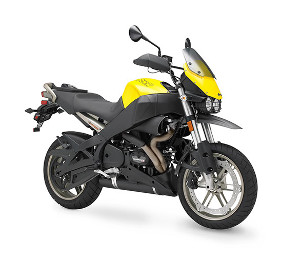 Buell Motorcycle Ulysses XB12X 2010