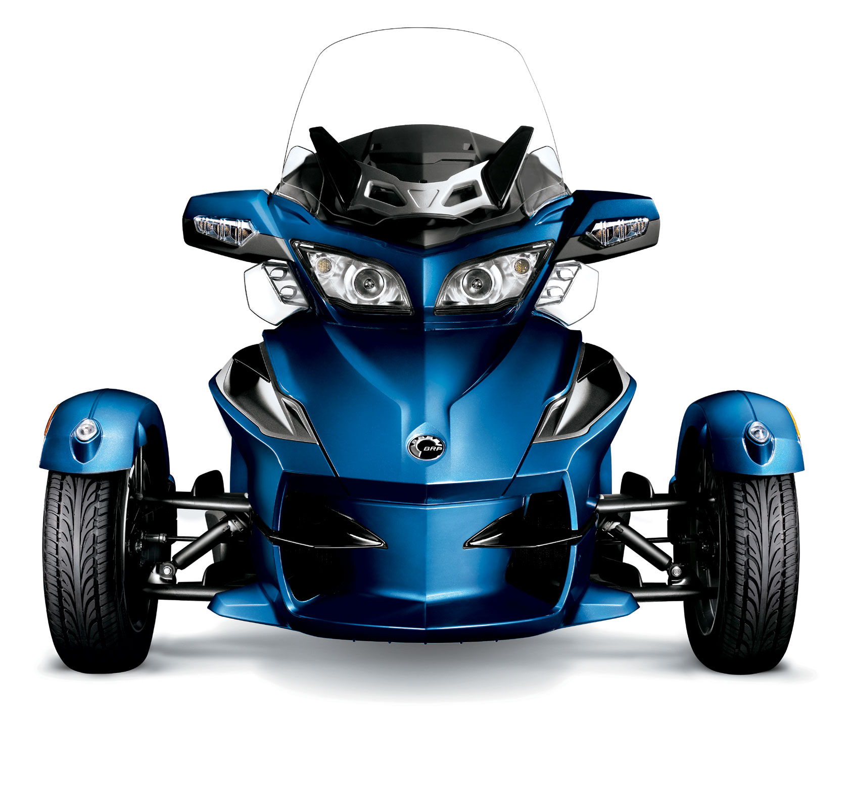 2010 can am spyder rt audio and convenience roadster. Black Bedroom Furniture Sets. Home Design Ideas