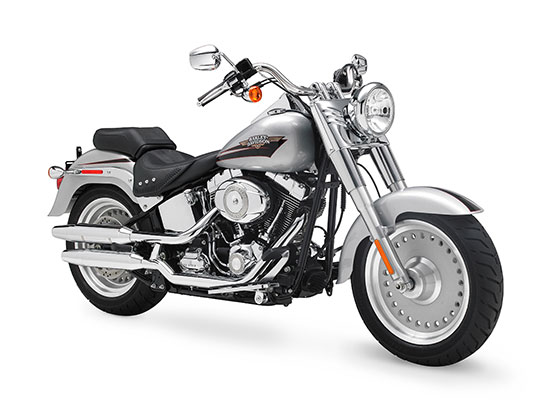 2010 Harley-Davidson Fat Boy Reviews