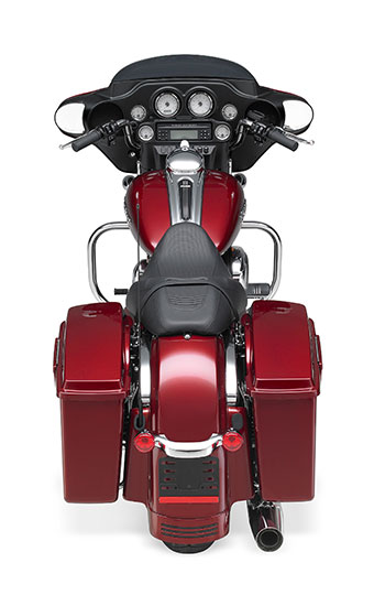2010 Harley-Davidson Street Glide Reviews