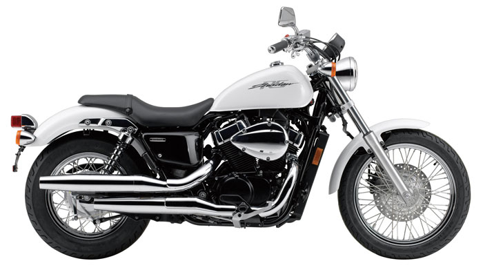 2010 Honda VT750RS Shadow RS