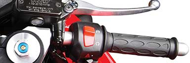 More new 2010 Motorcycle models