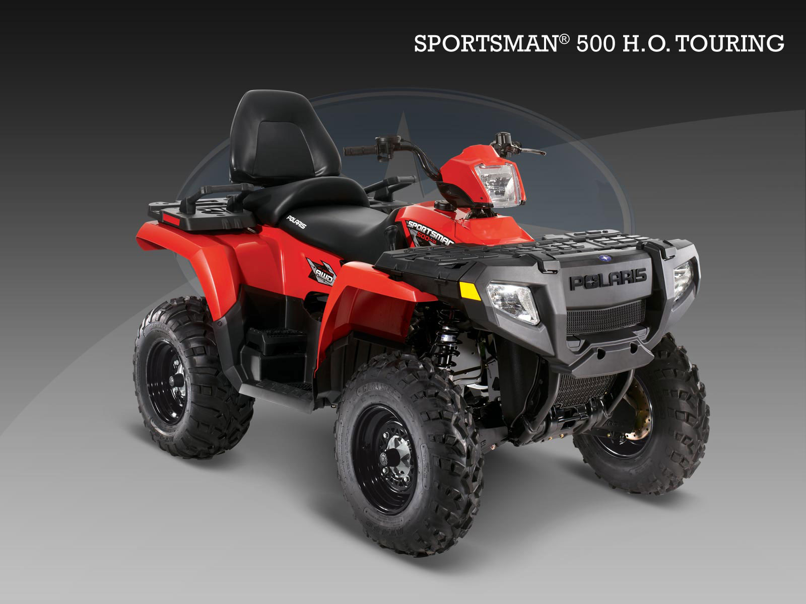 2010 polaris 500 ho touring. Black Bedroom Furniture Sets. Home Design Ideas