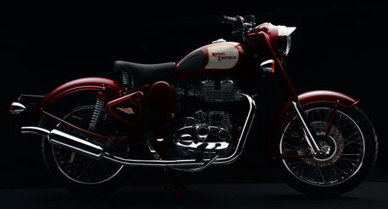 2010 Royal Enfield Bullet 500 Classic