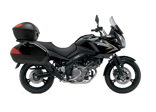 2010 Suzuki V-Strom 650SEA ABS Touring