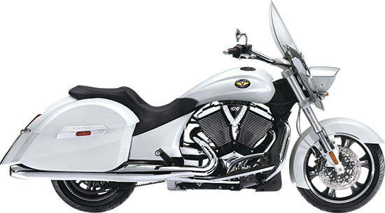 2010 Victory Cross Roads
