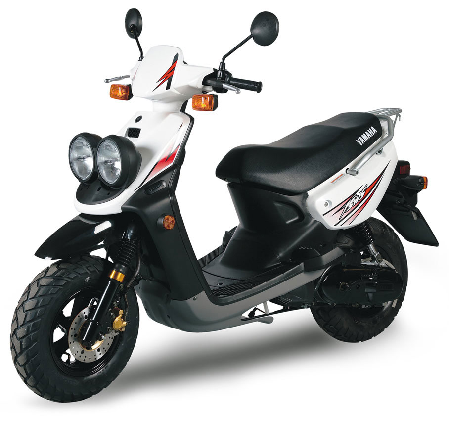 Yamaha City