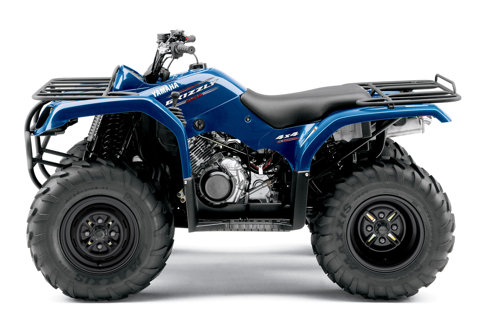 Yamaha Kodiak  Automatic X