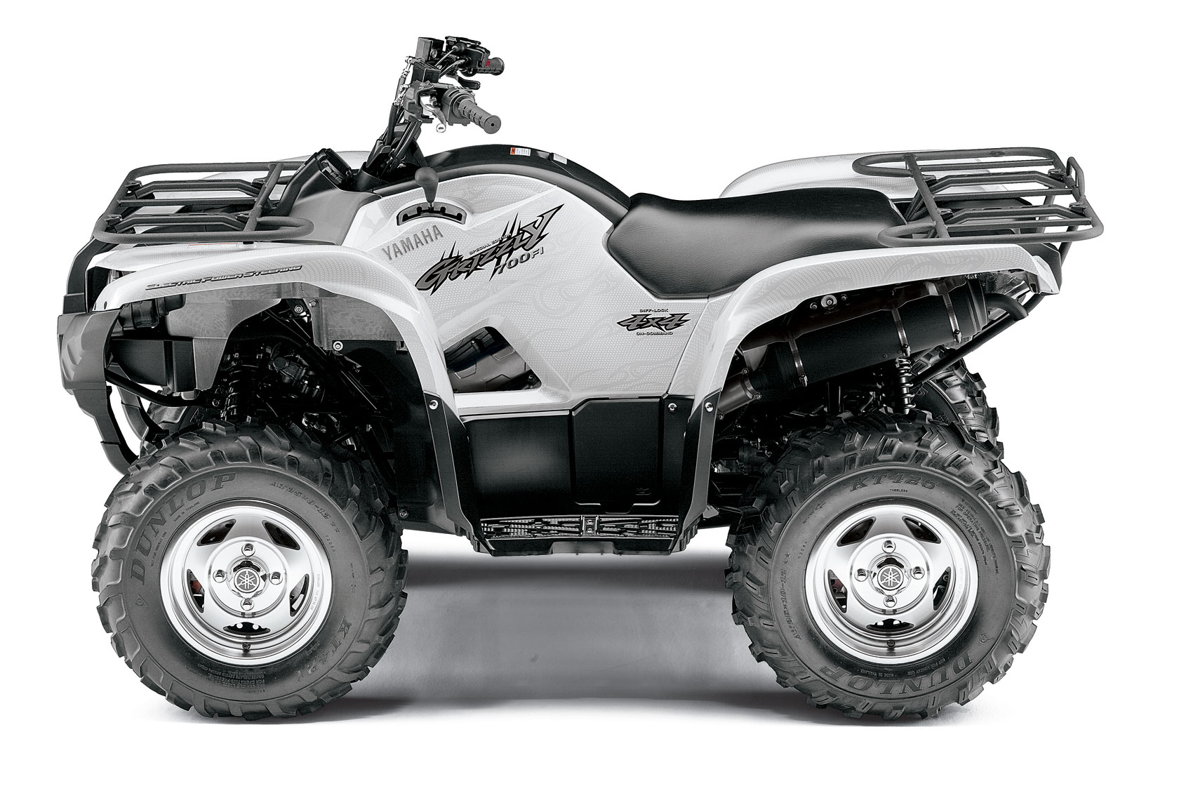 2010 yamaha grizzly 700 fi 4x4 eps special edition rh totalmotorcycle com 2007 yamaha grizzly 700 fi service manual yamaha rhino 700 fi service manual