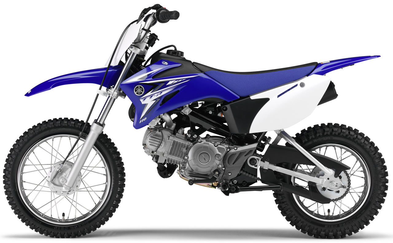 Dirt Bikes Yamaha For Sale For Cheap 110 Yamaha TT R E