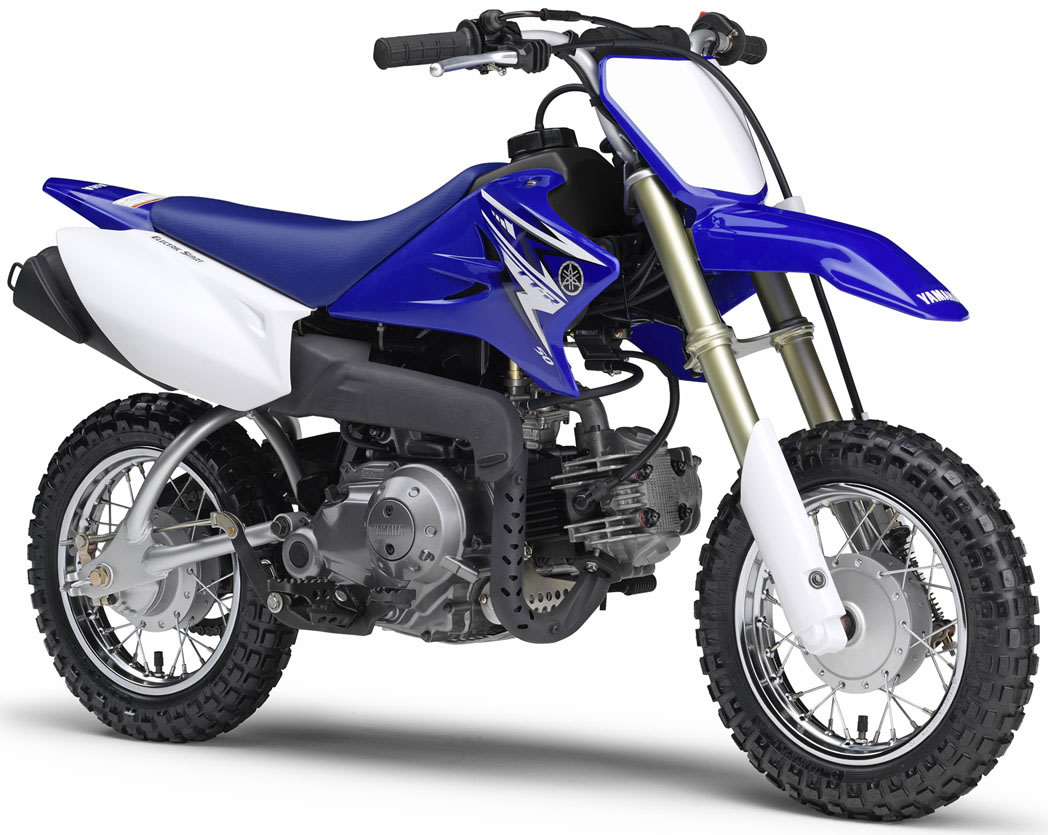2010 yamaha tt r50e for Yamaha ttr models