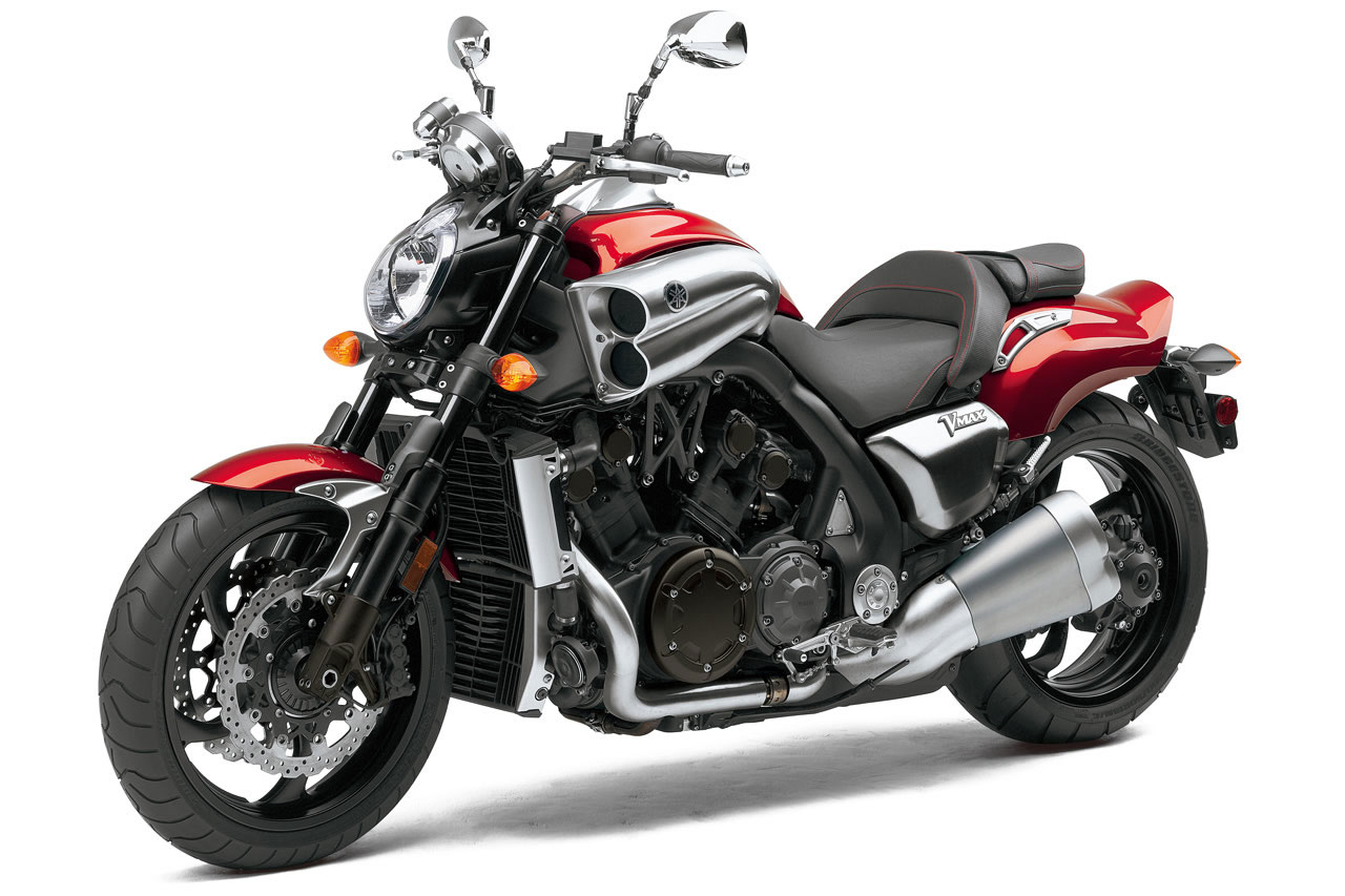 Used Yamaha Vmax For Sale In India
