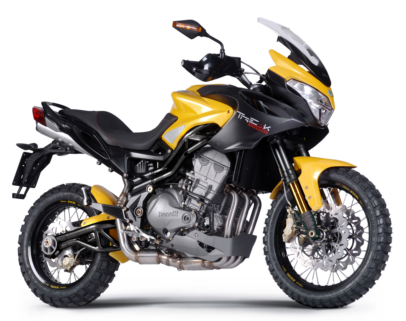 2011 Benelli Motorcycl...