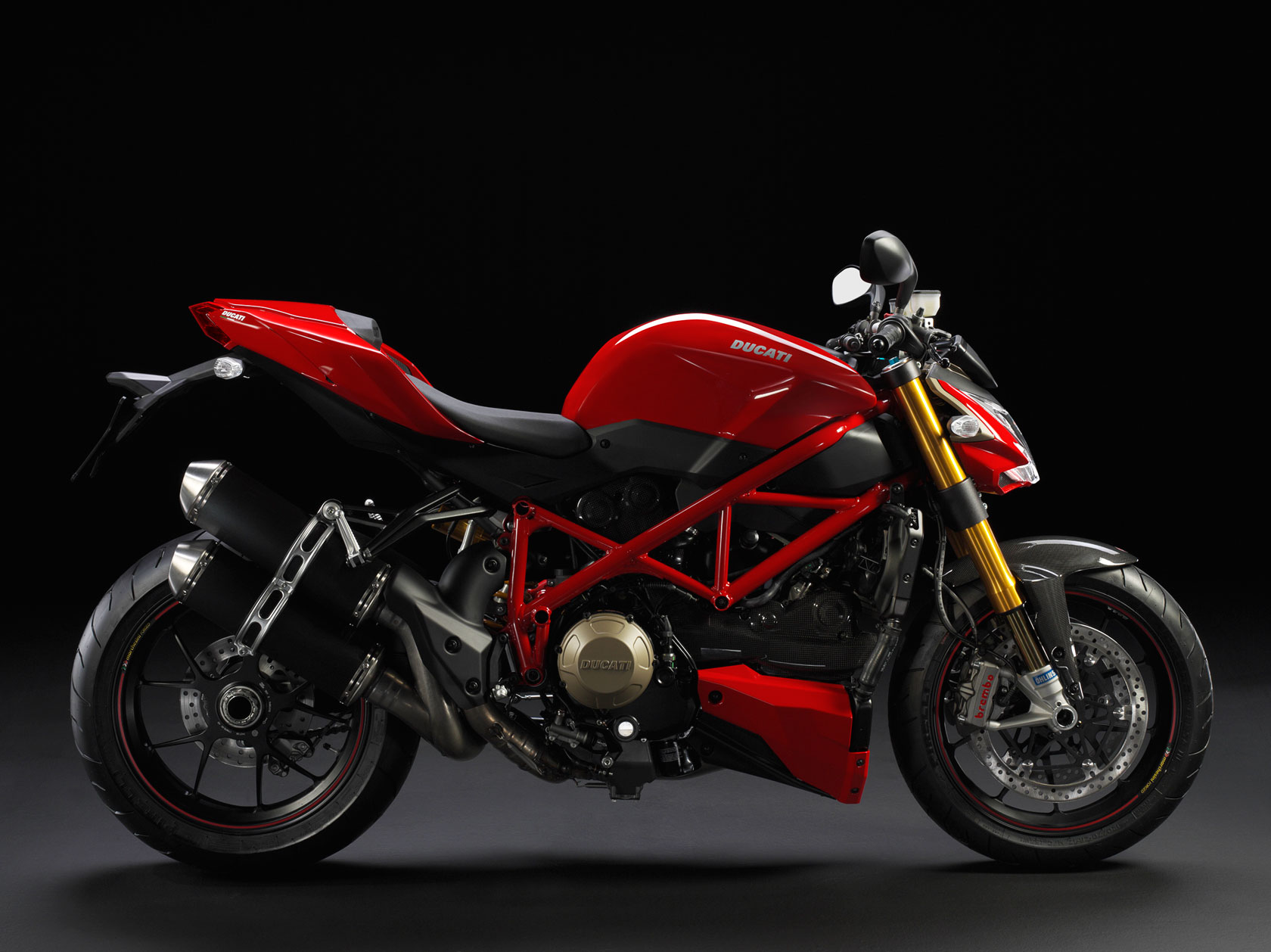 2011 ducati streetfighter s. Black Bedroom Furniture Sets. Home Design Ideas