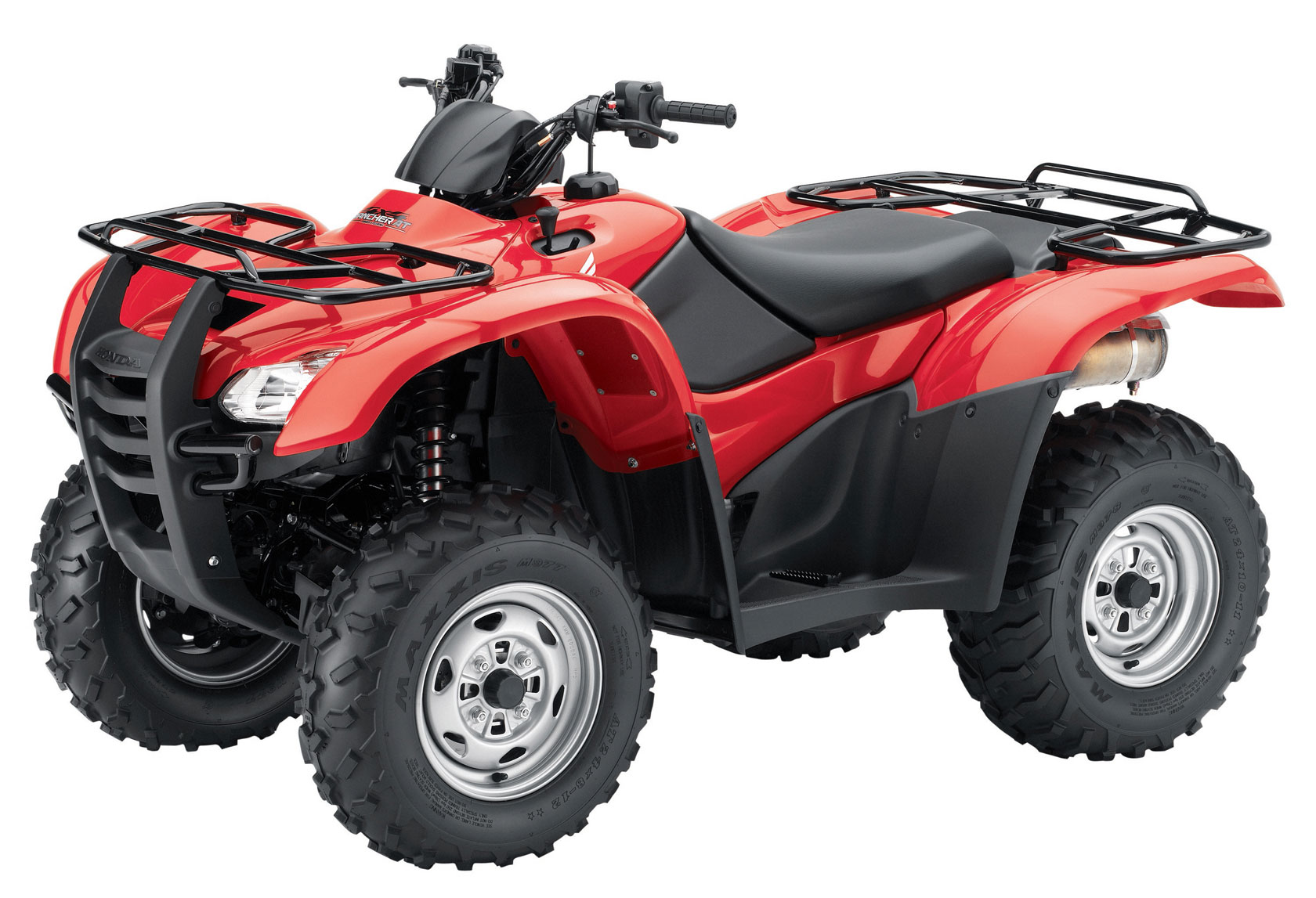 2011 Honda Fourtrax Rancher At Trx420fa