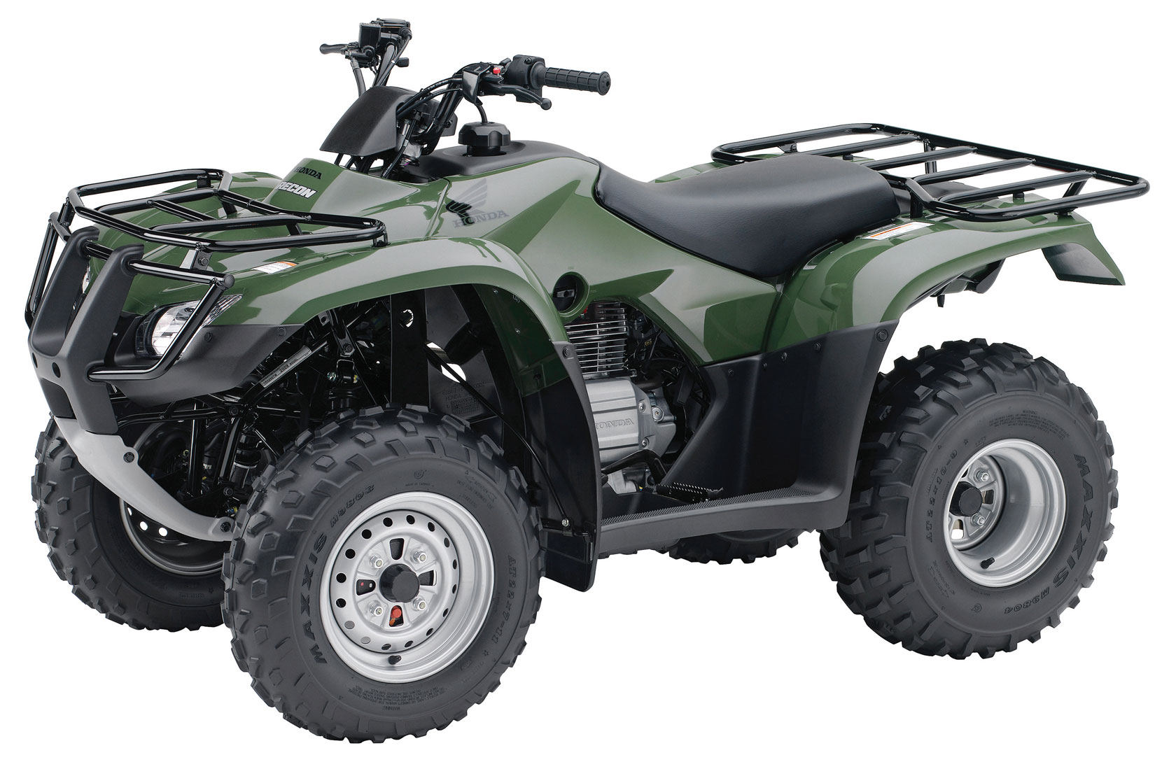 2011 Honda Fourtrax Recon Trx250tm