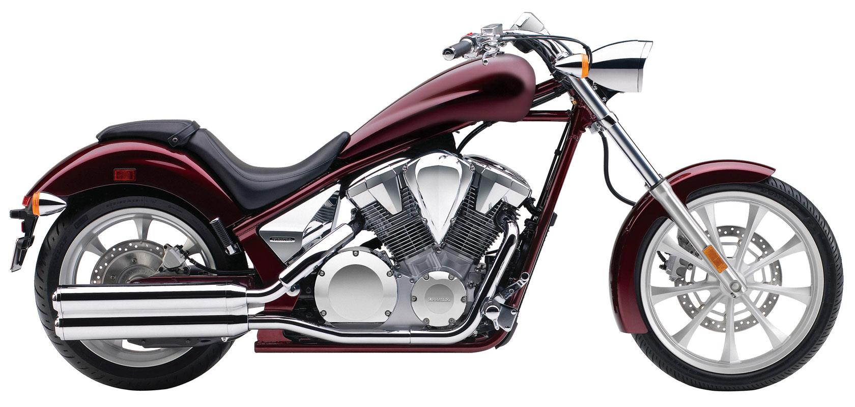 2011 Honda Fury Vt1300cx