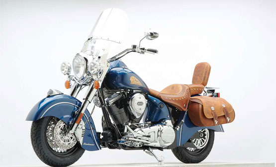 2011 Indian Chief Roadmaster
