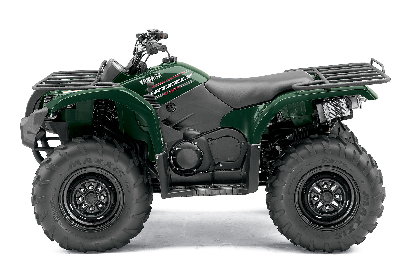 Wiring Diagram 2011 450 Yamaha Grizzly - Wiring Diagram Database