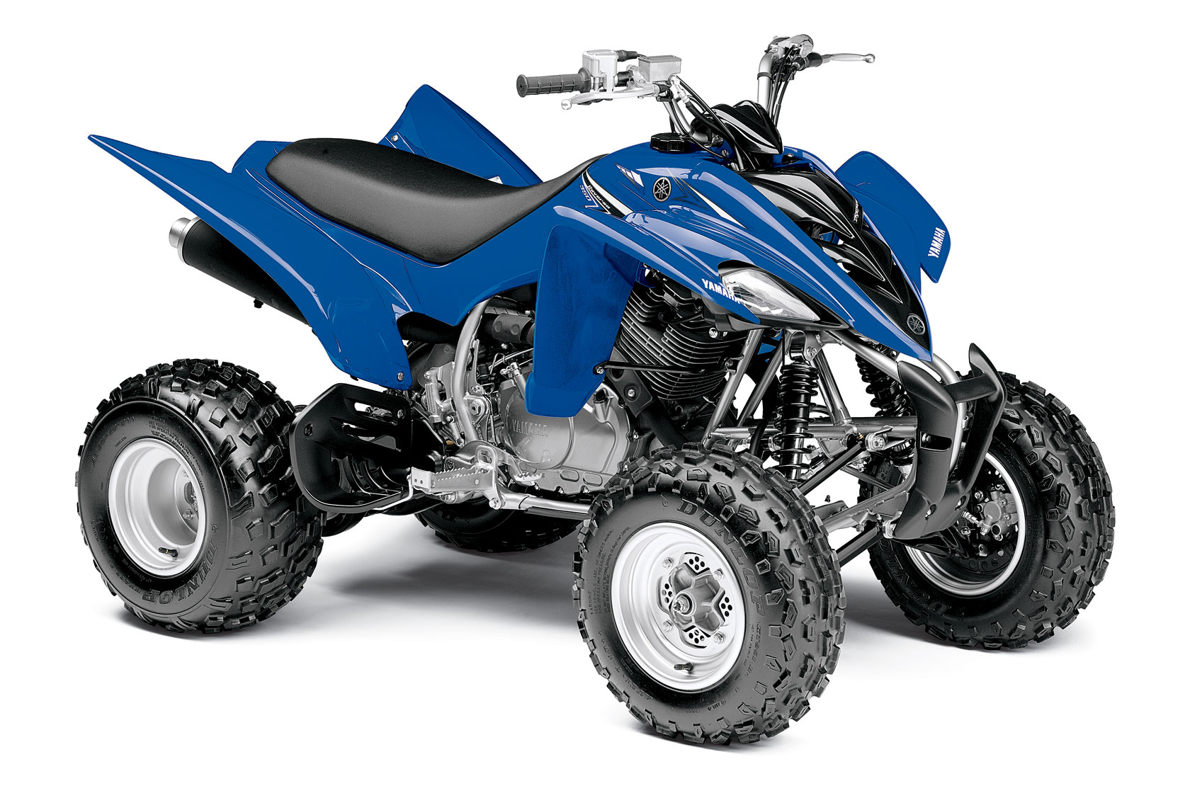 Yamaha Raptor  Review
