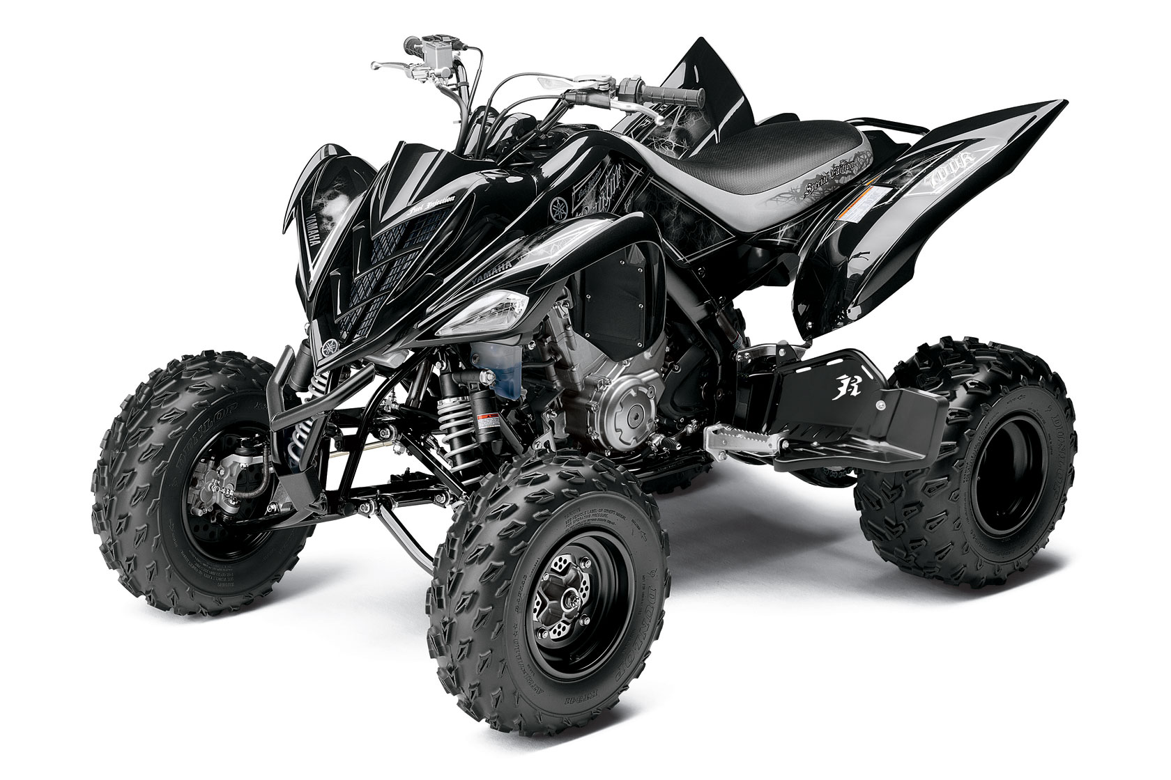 Yamaha Raptor 700r Se 2015 | Autos Post