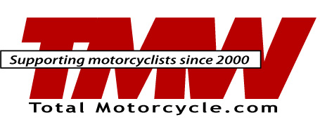 Total Motorcycle Website Logo 2011