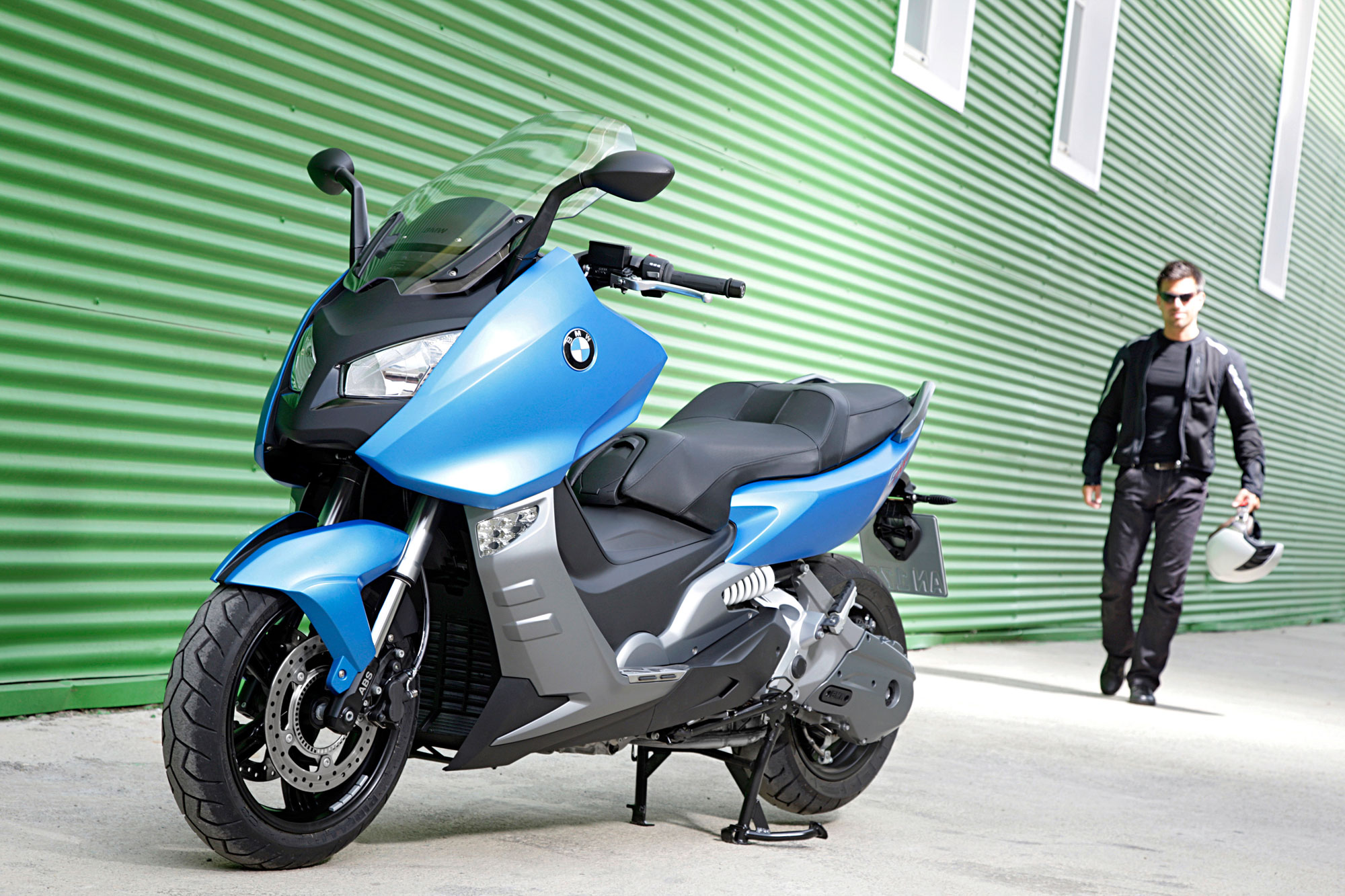 Remarkable 2012 Bmw C600 Sport Review Gmtry Best Dining Table And Chair Ideas Images Gmtryco
