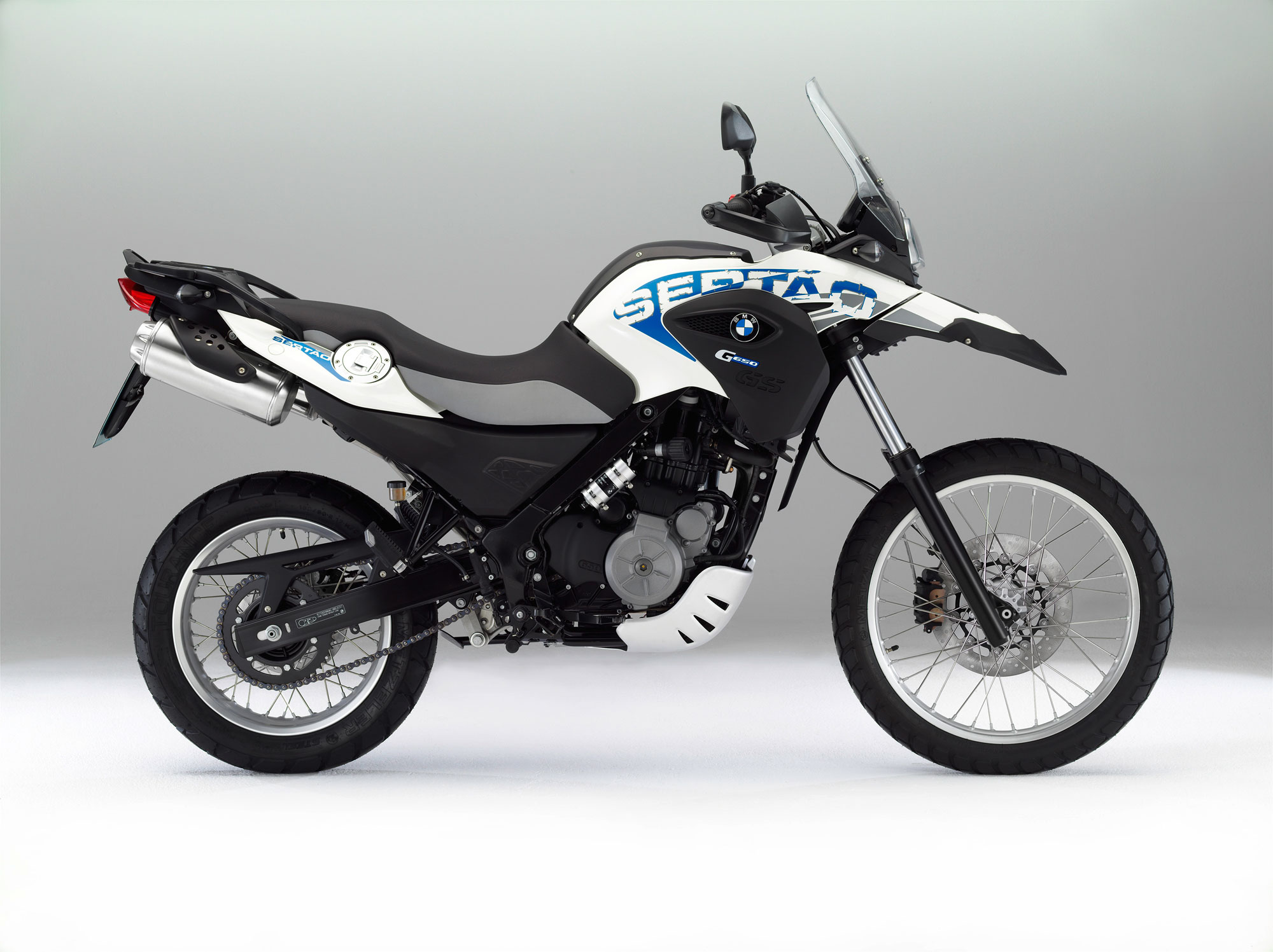 2012 BMW G650GS Sertao - Did BMW get it right this time? | Adventure ...