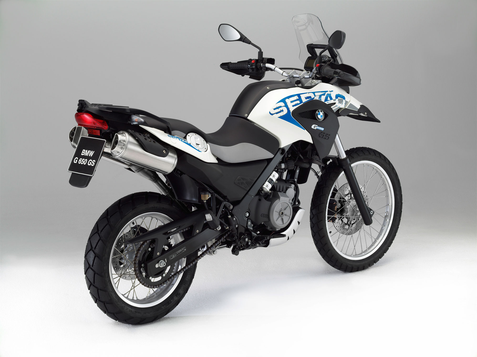 2012 Bmw G650gs Sertao Did Bmw Get It Right This Time Adventure