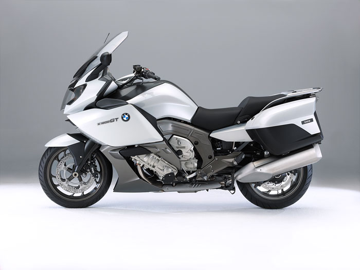 2012 BMW K1600GT Special Edition