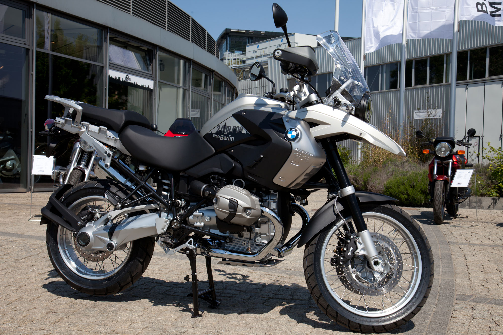 Excellent 2012 Bmw R1200Gs Review Gamerscity Chair Design For Home Gamerscityorg