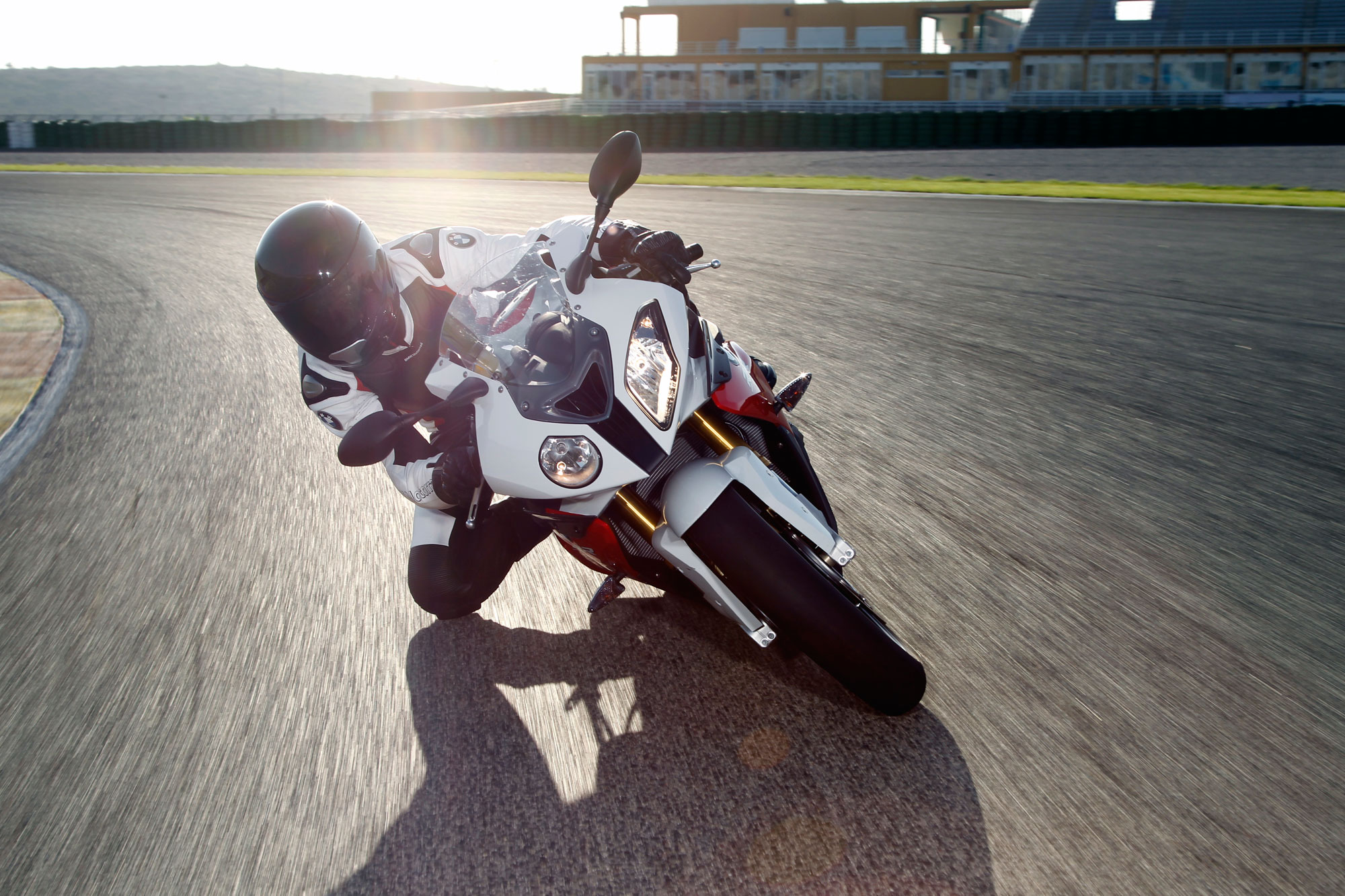 2012 BMW S1000RR Review