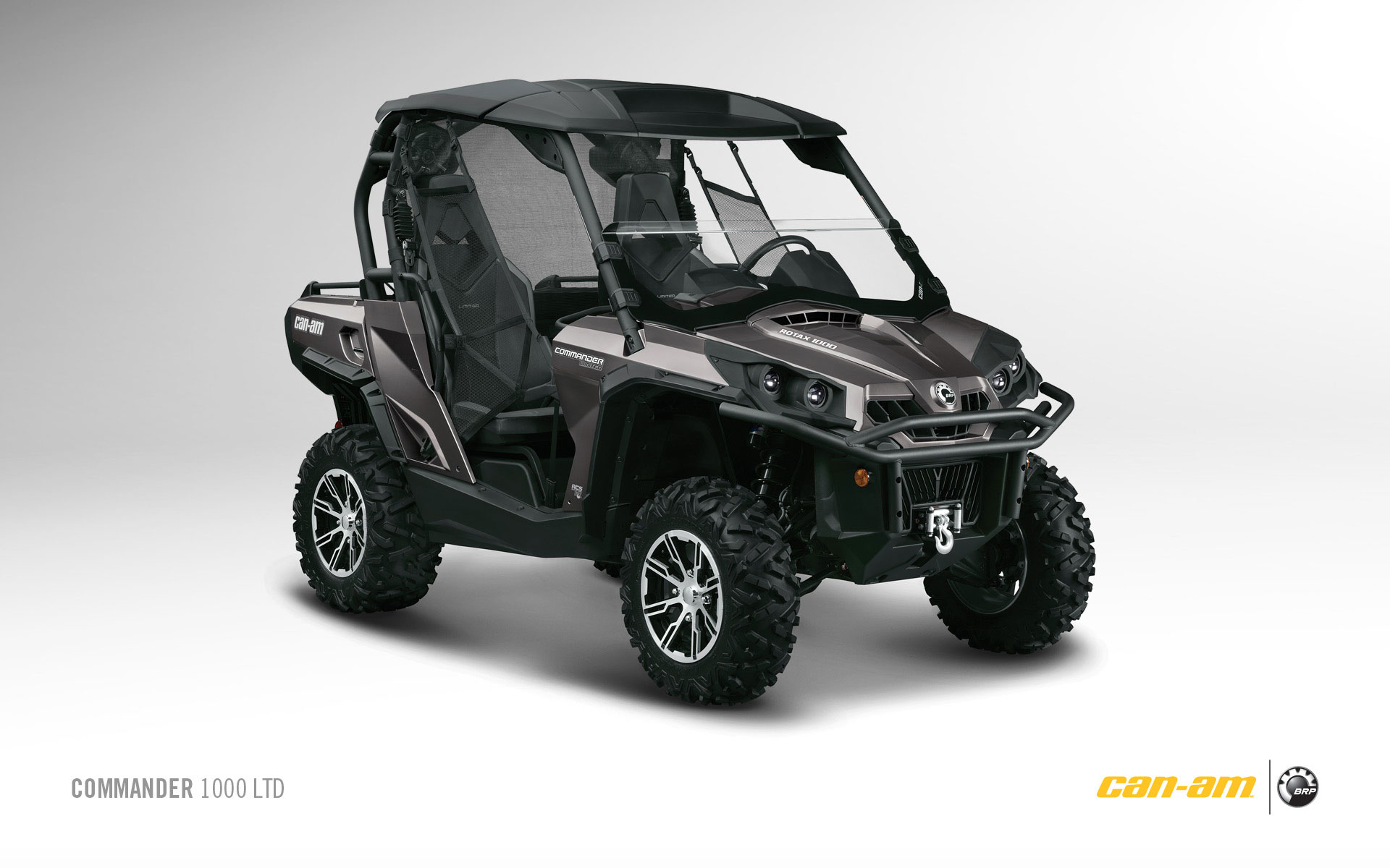 2012 can am commander 1000 limited review. Black Bedroom Furniture Sets. Home Design Ideas