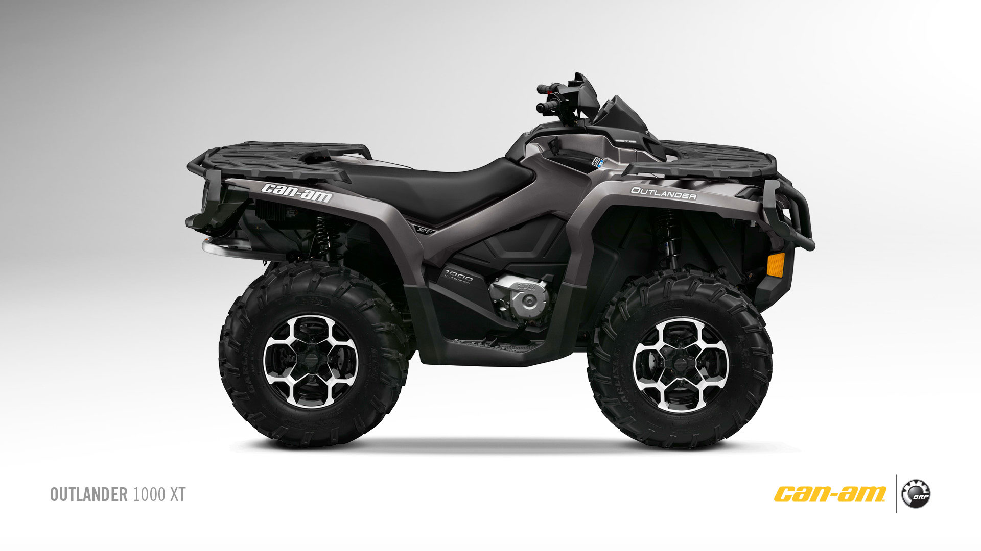 2012 can am outlander 1000 xt review. Black Bedroom Furniture Sets. Home Design Ideas