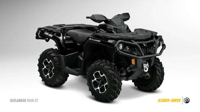 2012 can am outlander 800r xt review. Black Bedroom Furniture Sets. Home Design Ideas