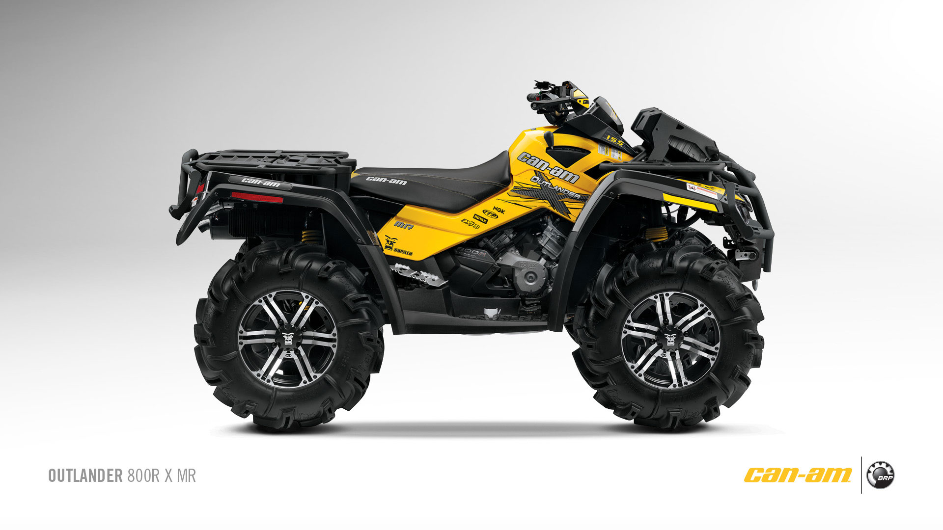 2012 can am outlander 800r x mr review. Black Bedroom Furniture Sets. Home Design Ideas