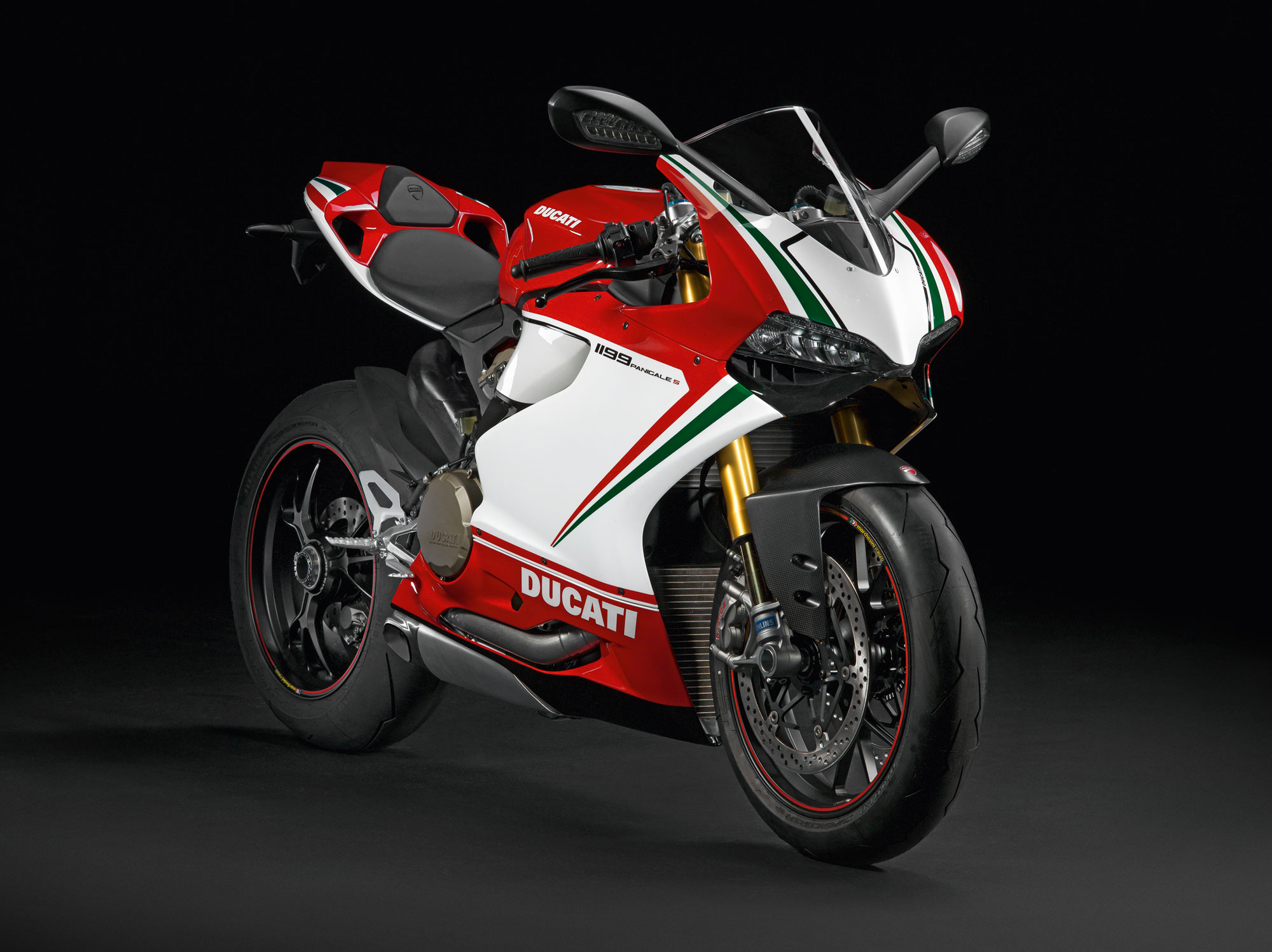 Back to 2012 Ducati Motorcycle Model Review Page