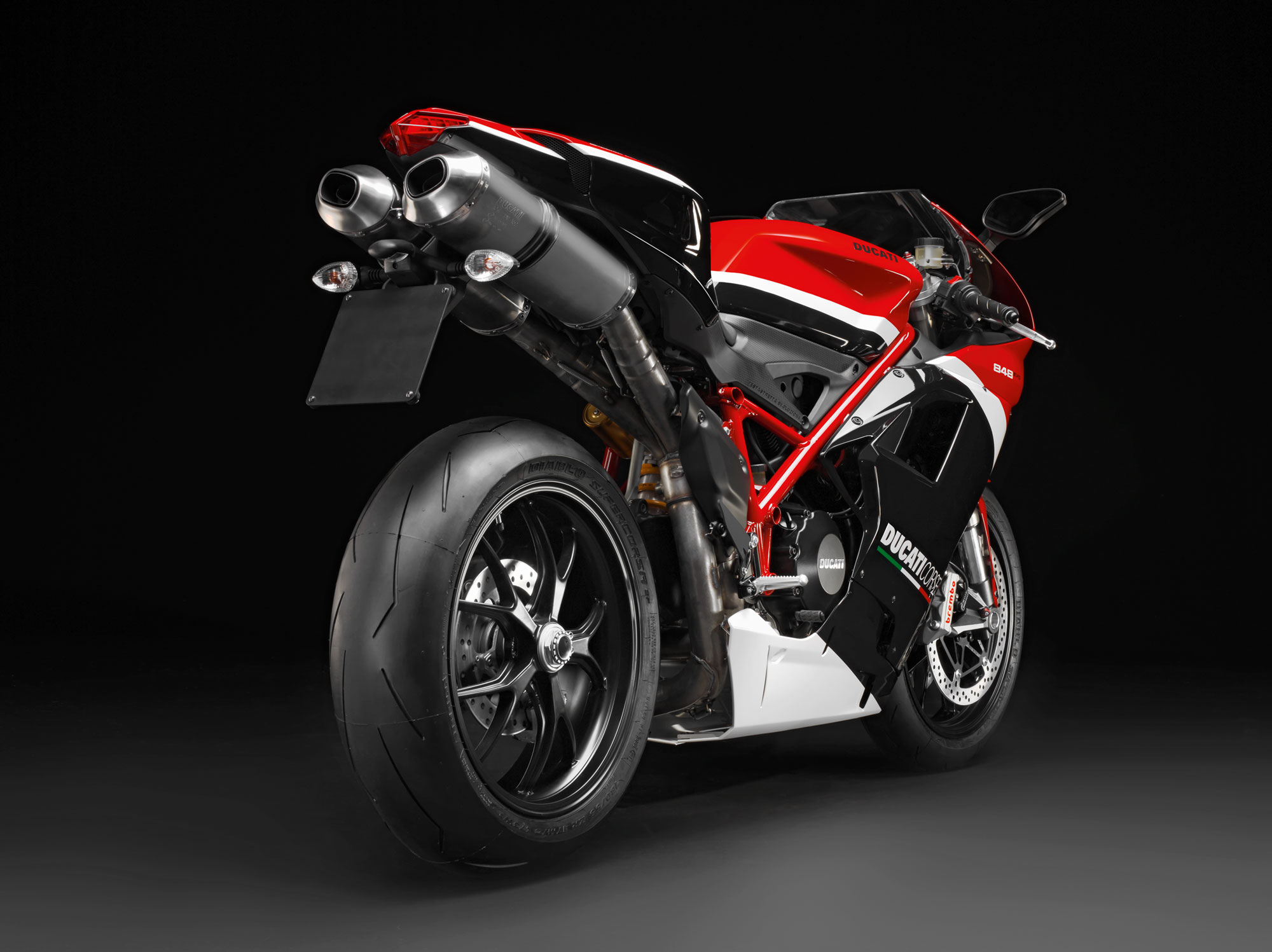 Groovy 2012 Ducati 848 Evo Corse Se Review Pabps2019 Chair Design Images Pabps2019Com