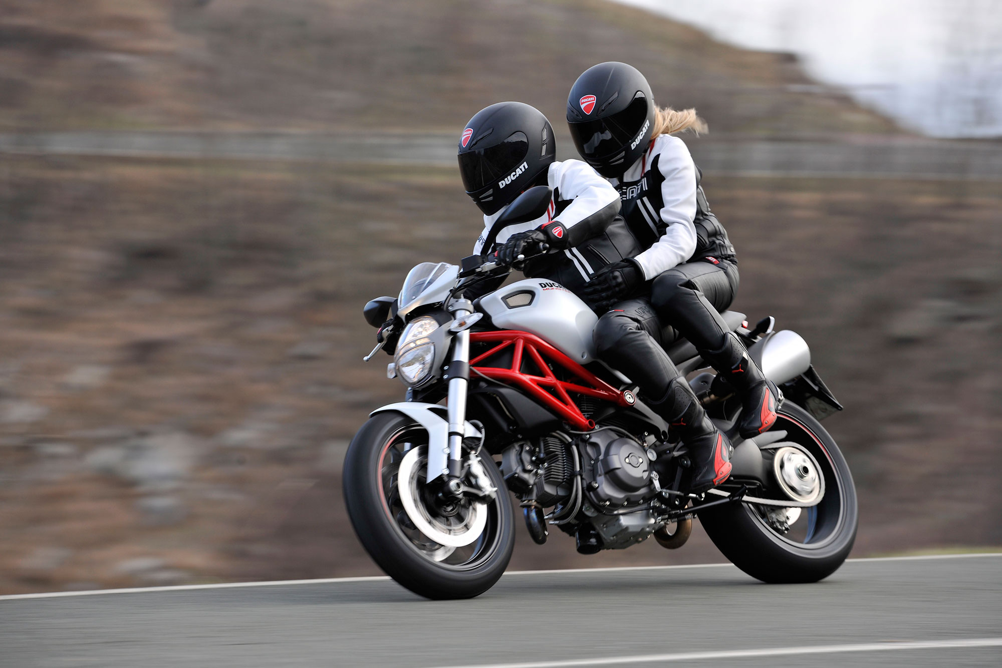 Remarkable 2012 Ducati Monster 796 Review Onthecornerstone Fun Painted Chair Ideas Images Onthecornerstoneorg