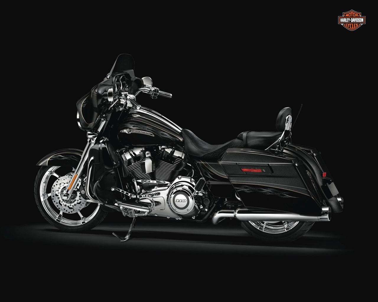 2012 Harley Davidson Flhxse3 Cvo Street Glide Review Touring Throttle By Wire Jumper Harness Heated Grip Wiring
