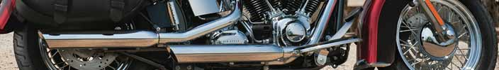 2012 Harley-Davidson Motorcycle Models! Now Bigger with 103 Engines!