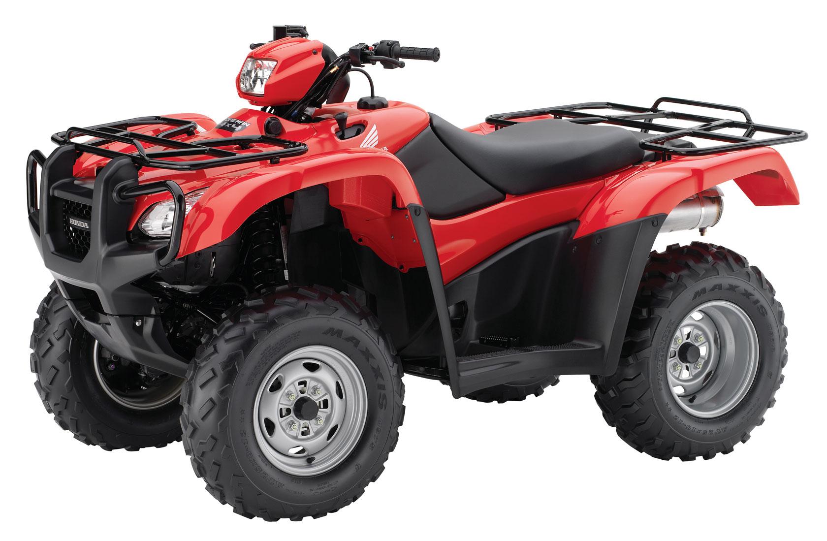 Suzuki Quads For Sale In Alberta