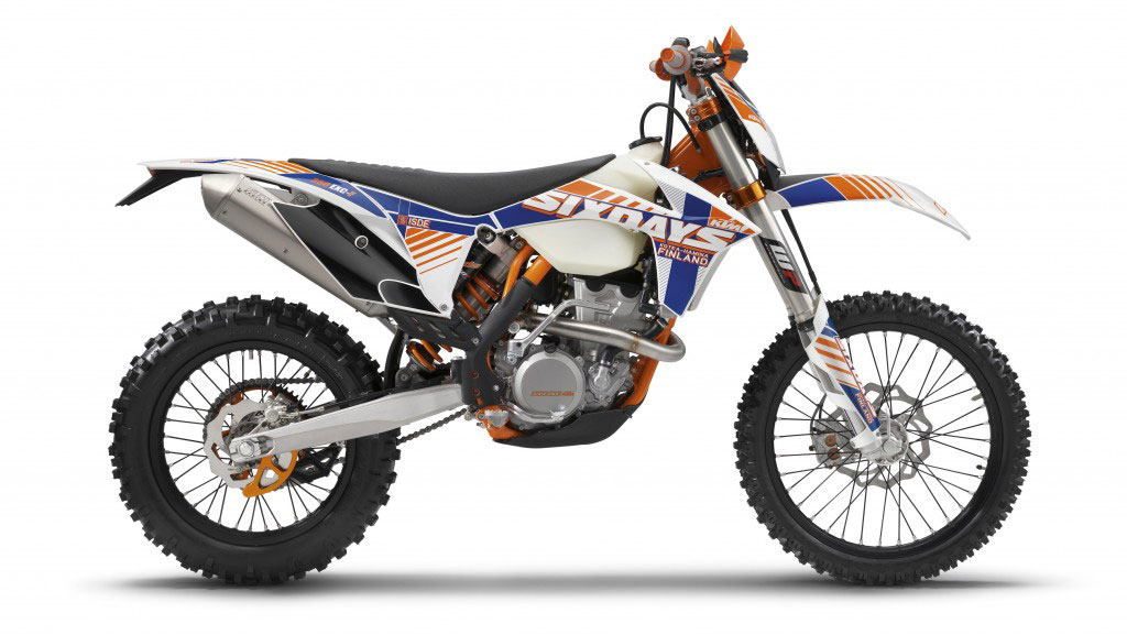 2018 ktm 500 6 days. wonderful 500 2012 ktm 500 exc six days and 2018 ktm 6 days