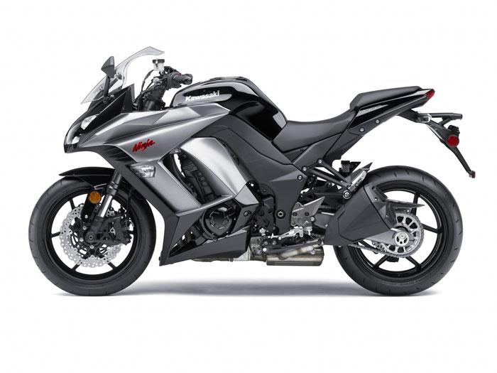 2012 Kawasaki Ninja 1000 ABS